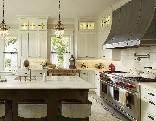 GFG Traditional Kitchen Escape