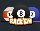RACKEM BALL POOL