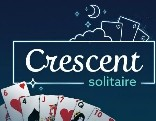 GD CRESCENT SOLITAIRE