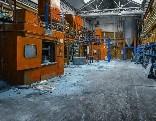 GFG Machinery Yard Escape