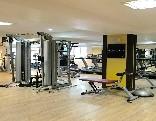 GFG Classy Gym Escape