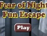 Fear of Night Fun Escape