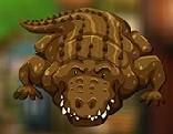 Avm Crocodile Escape
