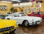 GFG Classy Car Showroom Escape