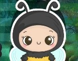 G4K Bee Girl Escape