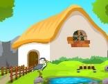 G4E Forest Guest House Escape
