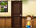 Amgel Easy Room Escape 1