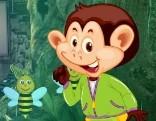 G4K Machinist Monkey Escape