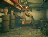 8b Darkness Warehouse Escape