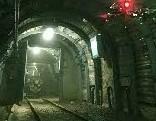 Ekey Underground Mine Escape