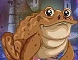 G4K Brown Frog Escape