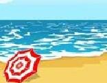 SD Vacation Escape Magic Beach