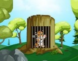 Top10 Rescue The Little Tiger Escape