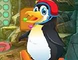 G4K Skating Penguin Escape