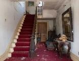 GFG Dusty Room Escape