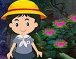 G4K Japanese Schoolgirl Escape
