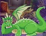 G4K Lazy Dragon Escape