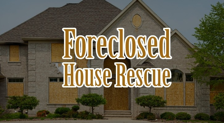 GFG Foreclosed House Rescue