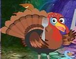 G4K Turkey Bird Escape