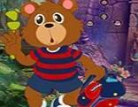 G4K Bear Student Escape