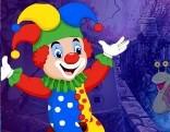 G4K Cycling Clown Escape