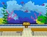 SD Locked In Escape Aquarium