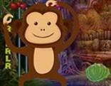 G4K Little Monkey Escape
