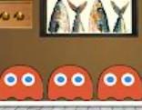 8b Pacman Escape