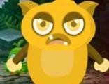 G4K Yellow Creature Escape