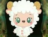 G4K Anime Sheep Escape