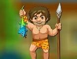 Avm Hunter Tribe Man Escape