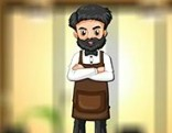 Avm Beard Man Escape