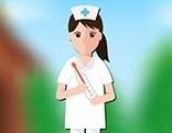 Avm Nurse Escape