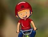 Avm Cycling Boy Escape