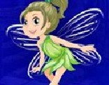 G4K Green Fairy Girl Escape