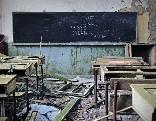 GFG Abandoned Elementary School Escape