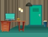 GFG Rustic Room Escape
