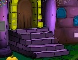 G4E Halloween Fearless Door Escape