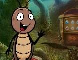 G4K Ectobiidae Escape