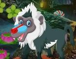 G4K Green Monkey Escape