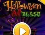 Halloween Evil Blast