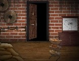 GFG Cottage Puzzle Door Escape