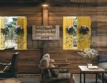 Ekey Coffee Restaurant Escape