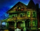 Top10 Halloween Escape From Dwelling House