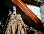 GFG Abandoned Wax Museum Escape