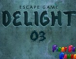 FEG Escape Games Delight 3