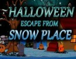 Top10 Escape From Snow Place