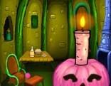 G4E Halloween Evil Door Escape