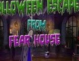 Escape from Fear House
