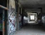 GFG Abandoned School Hallway Escape